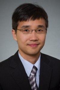 Alan Tung, BBA Accounting Group Manager