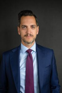 Patrick Ruscitti, CPA, CGA, CFP, Director, BBA Accounting Group