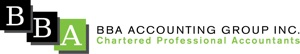 BBA Accounting Group logo